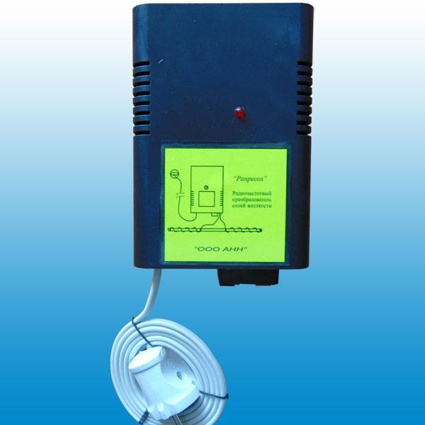 Умягчитель воды Рапресол-1 d60